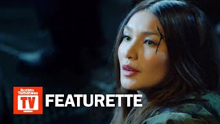 Download HUMANS S03E07 Featurette   'The Future for Synths & Humans'   Rotten Tomatoes TV Video