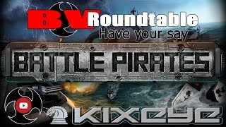Download Battle Pirates BV Roundtable 01/21/17: VXP Weekend and more Video