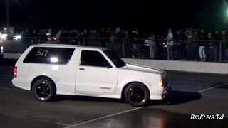 Download The Most Insane V6 SUV You've EVER Seen - GMC Typhoon Video