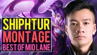 Download Shiphtur Montage | Best of Mid Lane [IRIOZVN] Video