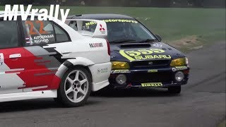Download Vechtdal Rally 2018   DONUT & MISTAKE Video