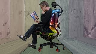 Download The RGB Chair NO ONE asked for Video
