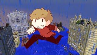 Download MINECRAFT DISASTERS! (New Minecraft Minigame) Video