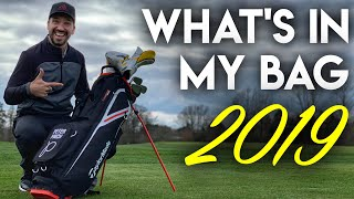 Download Peter Finch What's In My Bag - 2019 Video
