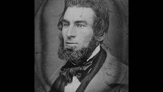 Download American Daguerreotype Portraits of Men From the 1840's and 1850's Video
