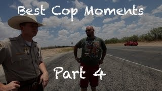 Download Good Luck, and Slow Down, Best Cop Moments - Part 4 Video