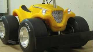 Download Motorbobbycar Video