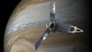 Download Juno and The New Jupiter: What Have We Learned So Far? Video