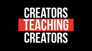 Download The Creator Academy: Your Destination for Advanced Educational YouTube Content Video