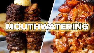 Download 5 Delicious Kebabs You Can Make At Home •Tasty Video