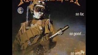 Download In My Darkest Hour - Megadeth Video