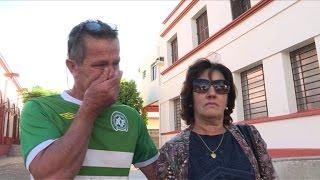 Download Chapecó em luto Video