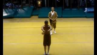 Download Shaolin Kungfu Show at III International Kungfu Wushu Tournament 2012 part 1 Video