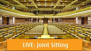 Download JOINT SITTING: Debate on 16 Days of Activism for no violence against women and children Video
