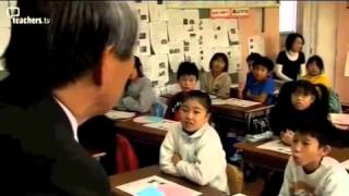 Download Teaching Respect and Manners - How Do They Do It In Japan? Video