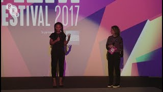 Download I AM NOT A WITCH Q&A | BFI London Film Festival 2017 Video