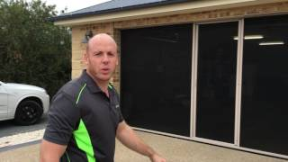 Download Lifestyle Garage Screen by Systemworx Installations Video