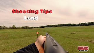 Download Tips for Better Wing & Clay Shooting - Lead Video