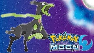 Download Pokemon: Moon - Zygarde Video