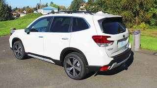 Download How to Install 2019 Subaru Forester EcoHitch Video