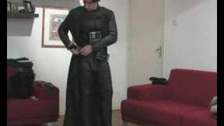 Download Vader Transformation Video
