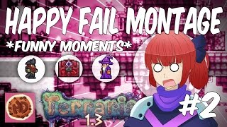 Download Terraria Happy Days Fails and Funny Moments Montage #2 Video