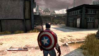 Download Captain America: Super Soldier Gameplay (Part 5 of 6) Video