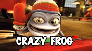 Download Crazy Frog - Last Christmas Video