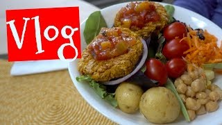 Download Vlog: Kanebo Allie Sunscreen, iHerb, Aldi's, Veggie burgers| Dr Dray Video