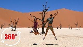 Download Afrika, wie du es noch nie gesehen hast in 360 Grad   Virtual Reality 360 Video Video