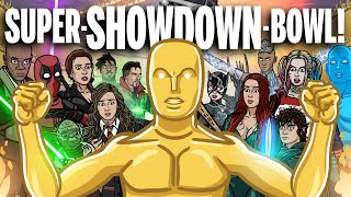 Download SUPER-SHOWDOWN-BOWL! - TOON SANDWICH Video