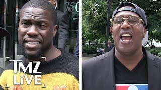 Download Master P Goes After Kevin Hart   TMZ Live Video