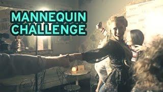 Download MANNEQUIN CHALLENGE!   GRAV3YARDGIRL Video