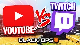 Download NEW BLACK OPS 4 UPDATE 1.17 // 🔴6V6 SUBSCRIBER DOMINATION TOURNAMENT // 🔴TOP COD PLAYER // xProMvz Video