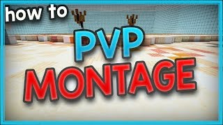 Download How To Make a PVP Montage! Video