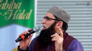 Download Junaid Jamshed LIVE: Madinah Madinah | MuslimFest 2014 Video