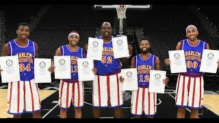 Download Harlem Globetrotters Set 9 Guinness World Records in 1 Day! Video