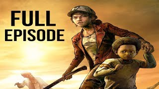 Download The Walking Dead Season 4 EPISODE 1 Gameplay Walkthrough Part 1 ″The Final Season″ Full Episode Video