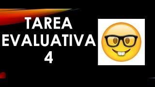 Download Soy Docente: TAREA EVALUATIVA 4 Video