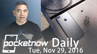 Download Samsung Galaxy S8 camera upgrades, iPhone 8 OLED details & more - Pocketnow Daily Video
