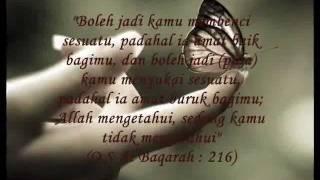 Download Hikmah Dibalik ujian Video
