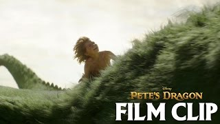 Download ″Elliot Takes Pete for a Ride″ Clip - Disney's Pete's Dragon Video
