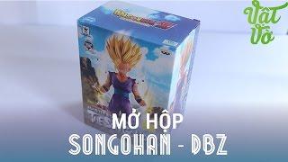 Download Vật Vờ - Mở hộp Songohan :)) Video