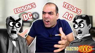 Download Why Use AC Instead of DC at Home?? Video