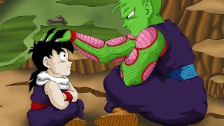 Download Is Piccolo a Better Father than Goku? Video