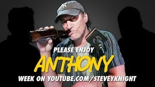 Download Classic Opie & Anthony: Anthony's Childhood Stories (01/24/07-07/12/12) Video