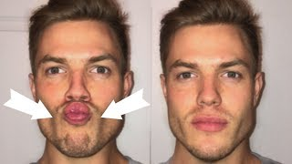 Download 3 Exercises To Lose CHUBBY Cheeks (Get a Defined Face) Video