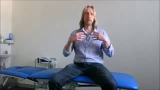 Download Tailbone Pain Exercises - 1 Minute Tip for Pain Relief Video