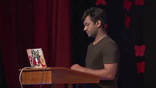 Download Perspective of an EDM artist | Nishit Singh | TEDxChristUniversity Video
