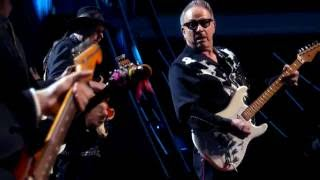 Download Double Trouble with Jimmie Vaughan, John Mayer, Doyle Bramhall and Gary Clark Jr Pride and Joy Video